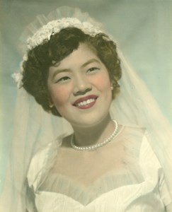 Obituary photo of Susie Gumm, Junction City-Kansas