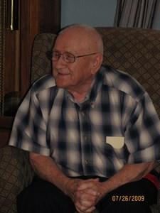 Obituary photo of Reuben Schultz, Olathe-Kansas