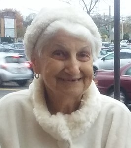 Obituary photo of Veronica Mort, Albany-New York