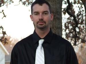 Obituary photo of Michael Reed, Olathe-Kansas