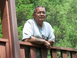 Obituary photo of Ted Bartley, Columbus-Ohio