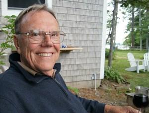 Obituary photo of James Aderman, Dove-Kansas
