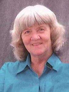 Obituary photo of Donna Moore, Topeka-Kansas