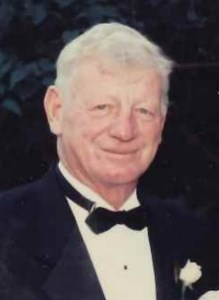 Obituary photo of John Hoffmeister, Albany-New York