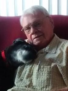 Obituary photo of Gurley Brown, Akron-Ohio