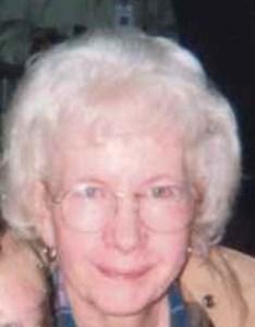 Obituary photo of Edna Davis, Akron-Ohio