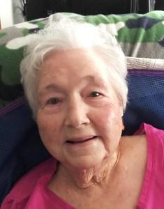 Obituary photo of Cynthia Hayden, Columbus-Ohio