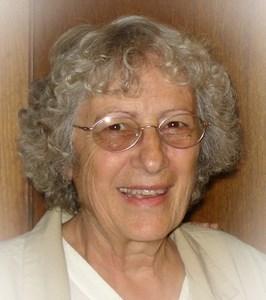Obituary photo of Sara Norris, Dayton-Ohio