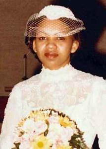 Obituary photo of Cynthia Griffin, Columbus-Ohio