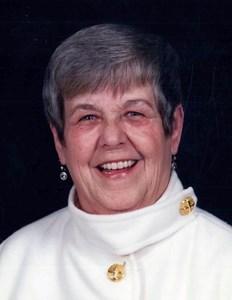 Obituary photo of Mary Culpepper, Dayton-Ohio