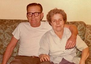 Obituary photo of Mary Reives, Dove-Kansas