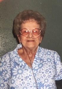 Obituary photo of Arlene Evers, Denver-Colorado