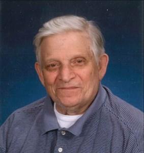 Obituary photo of Albert Spaziano, Rochester-New York
