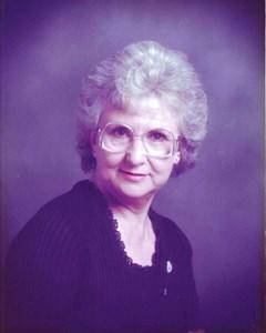 Obituary photo of Dorothy Mathis, Dove-Kansas