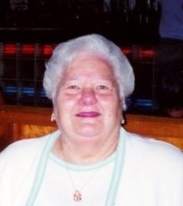 Obituary photo of Bernice DeBroux, Green Bay-Wisconsin