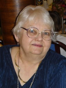 Obituary photo of Joyce Stevens, Syracuse-New York