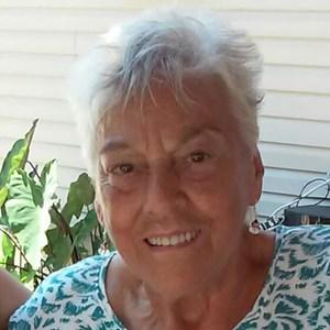 Obituary photo of Nelda Robinson, Louisville-Kentucky