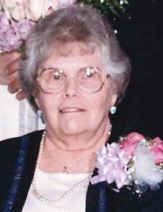 Obituary photo of Arlene Woods, Syracuse-New York