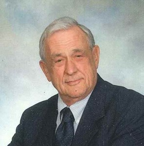 Obituary photo of James Bauman, Topeka-Kansas