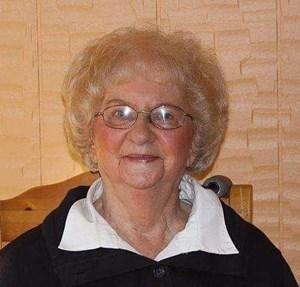 Obituary photo of Phyllis Durney, Syracuse-New York