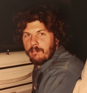 Obituary photo of Michael Harville, Dayton-Ohio