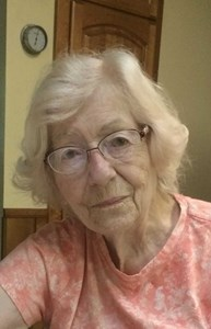 Obituary photo of Ruth Holler, Green Bay-Wisconsin