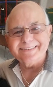 Obituary photo of Clarence Jackson, Louisville-Kentucky