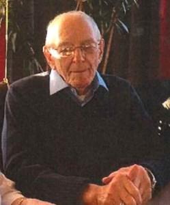 Obituary photo of Arthur Tanner, Albany-New York