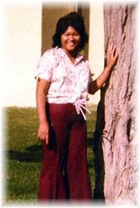 Obituary photo of Inocencia Huston, Louisville-Kentucky