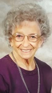 Obituary photo of Edith Hinch, Dayton-Ohio