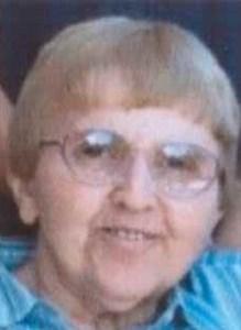 Obituary photo of Ruth Koppatschek, Toledo-Ohio
