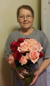 Obituary photo of Peggy Ritchie, Columbus-Ohio