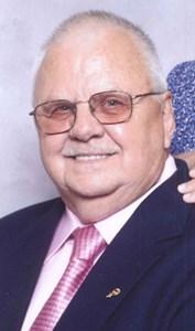 Obituary photo of Eugene Guerin, Louisville-Kentucky