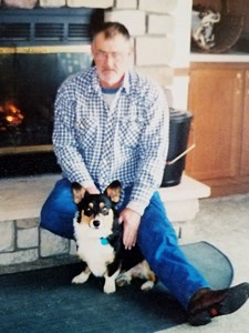 Obituary photo of James Simpkins, Dove-Kansas