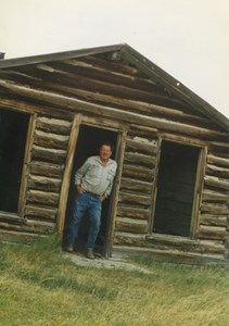 Obituary photo of Bennie Hutson, Casper-Wyoming