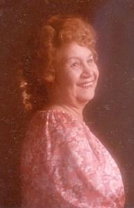 Obituary photo of Irene Fleming, Topeka-Kansas