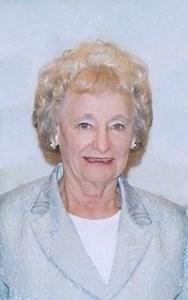 Obituary photo of Ruby Bork, Junction City-Kansas