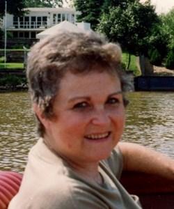 Obituary photo of Nancy Bergman, Green Bay-Wisconsin