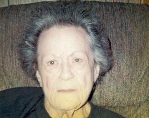 Obituary photo of Marjorie Donaldson, Junction City-Kansas