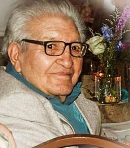 Obituary photo of Fred Roybal, Casper-Wyoming