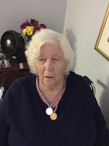 Obituary photo of Florine Bailey, Topeka-Kansas