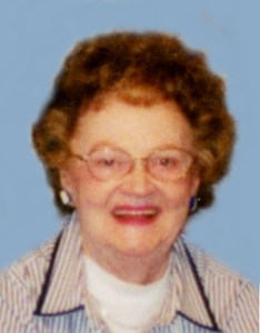 Obituary photo of Ethel Hansford, Green Bay-Wisconsin