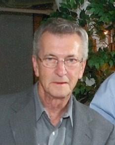 Obituary photo of Raymond Diedrich, St. Peters-Missouri