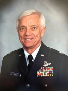 Obituary photo of Paul Antes, Olathe-Kansas