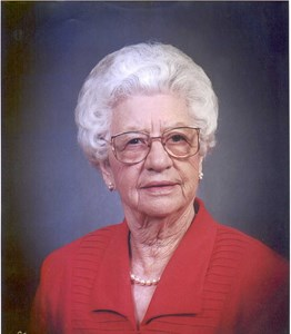 Obituary photo of Elsie Lunsford, St. Peters-Missouri