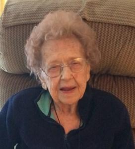 Obituary photo of Helen (McNorton)+Kane, Topeka-Kansas
