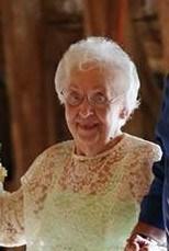 Obituary photo of Mildred Syracuse, Syracuse-New York