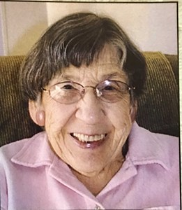 Obituary photo of Catharine Kingsolver, Casper-Wyoming