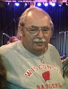 Obituary photo of Robert Tomcheck, Green Bay-Wisconsin