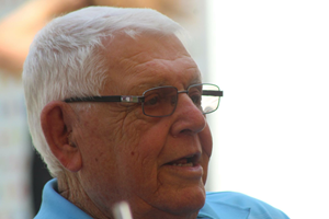 Obituary photo of Karl Nelson, Olathe-Kansas